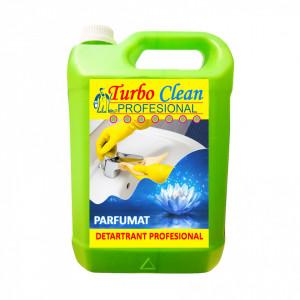 Pachet Engros 4 x 5L Detartrant Profesional Parfumat