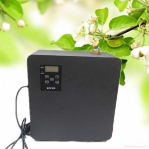 Green Apple Fresh -1L Refill pentru Scent Marketing