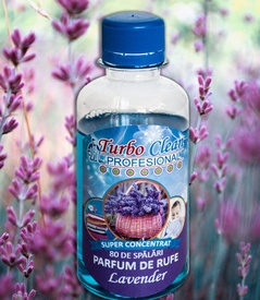Lavender - Parfum de Haine Super Concentrat