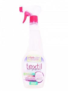 Parfum TEXTILE 500 ml Coconut SUPER CONCENTRAT