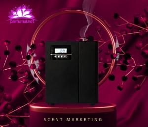 Scent Marketing Refill - 1L Parfum Concentrat pentru Aparate Profesionale de Odorizare