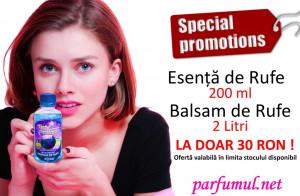 PARFUM DE RUFE + BALSAM 2 L SUPER CONCENTRAT