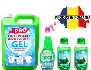 Pachet Promoțional Românesc