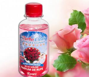 Roses - Parfum de Haine Super Concentrat