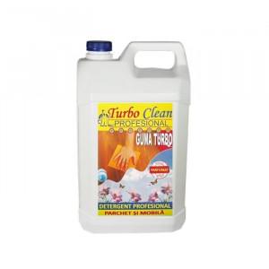 Detergent Parchet / Lemn Profesional 5L