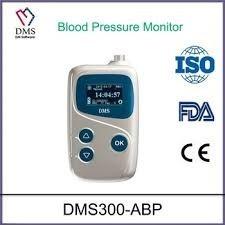 Sistem Holter Tensiune Arteriala DMS-300ABP II