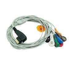 Cablu ECG pentru holter recorder DMS 300-3A