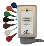 Holter recorder ECG DMS 300-3A
