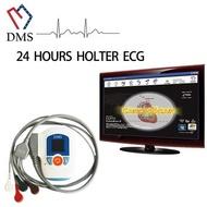 Holter recorder ECG DMS 300-4L