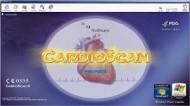CARDIOSCAN 12 - SOFTWARE de analiza pentru monitorizarea Holter ECG DMS