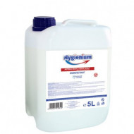 Sapun lichid dezinfectant 5L antibacterian cu extract de cotton