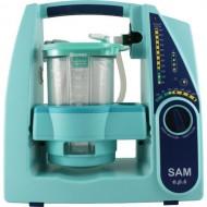 Aspirator portabil SAM EPS pentru urgente