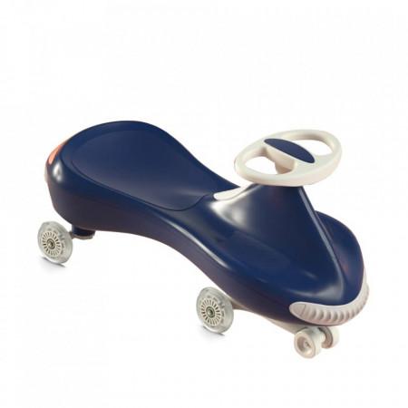 Masinuta Hot Mom Wiggle, fara baterii, motor sau pedale, confortabila si sigura