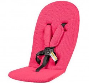 Pernita pentru Carucioarele Hot Mom Premium si 360 - Roz