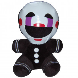 Jucarie din plus The Puppet, Five Nights at Freddy's, 18 cm