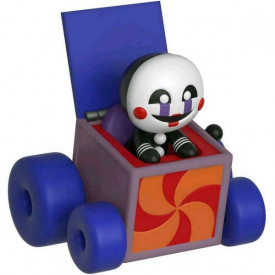 Mini-vehicul Marionette Funko Racers, Five Nights at Freddy's