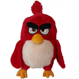 Jucarie din plus Red, Angry Birds, 25 cm