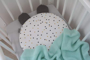 Tiny Star - Perna Cu Urechi Sweet Confetti