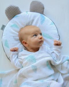 Tiny Star - Perna Cu Urechi Sweet Plumes