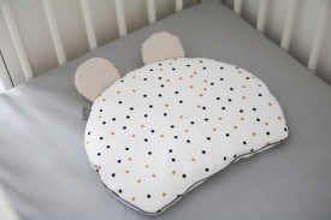 Tiny Star - Perna Cu Urechi Sweet Confetti & Beige