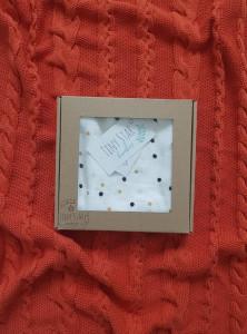 Tiny Star - Paturica tricotata, Rusti
