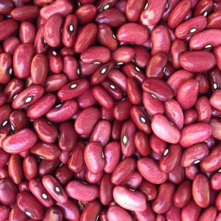 Poze Fasole boabe roșie 500g