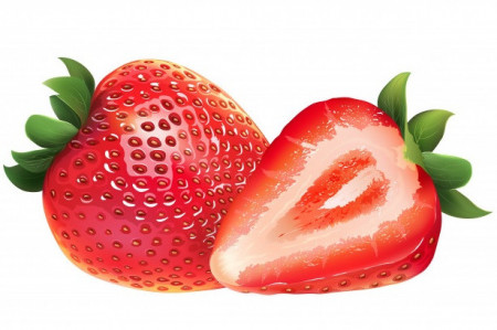 Poze Dulceață de căpșuni 360g