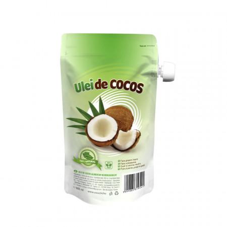 Poze Ulei de cocos alimentar nehidrogenat 900ml