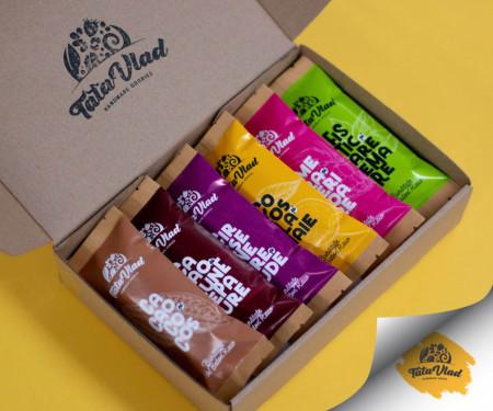 Poze Box 6 batoane nutritive