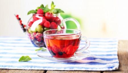 Poze Ceai de fructe uscate 200g