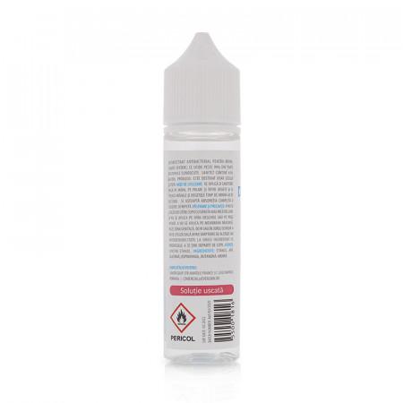 Poze Dezinfectant Maini Antibacterial 60ml