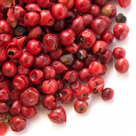 Poze Piper roșu boabe 40g