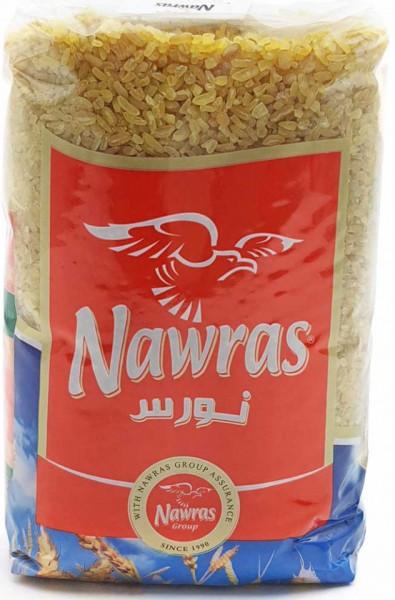 Poze BULGUR mare Nawras 900g