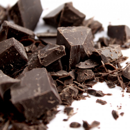 Poze Ciocolată menaj neagră 100g
