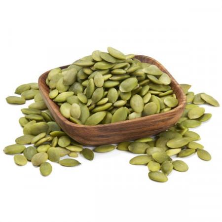 Poze Miez semințe de dovleac crude 1kg