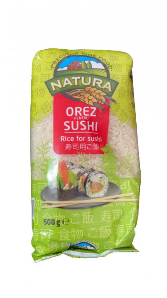 Poze Orez pentru sushi Natura 500g