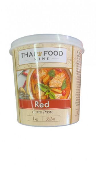 Poze Pastă curry rosie 1 kg