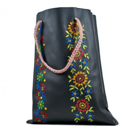 Poze StilUrban – geantă shopper 2