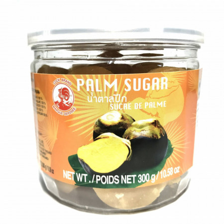 Poze Zahăr de palmier 300g