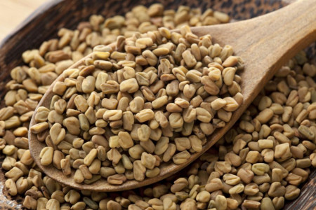 Poze Semințe de schinduf 100g