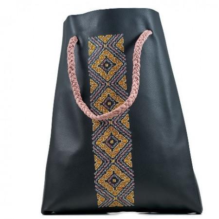 Poze StilUrban – geantă shopper 3