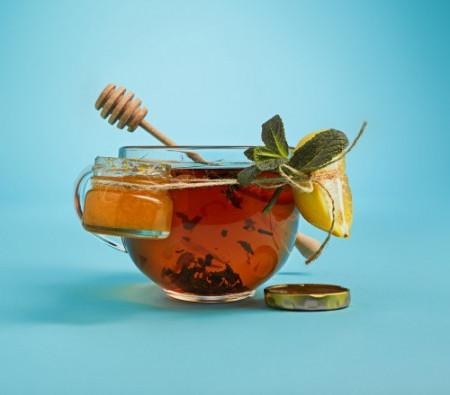 Poze Ceai de fructe Natur Market 50g