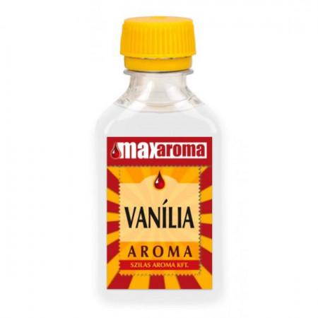 Poze Esenta de vanilie 30ml