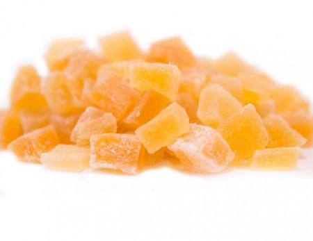 Poze Mango confiat 100g