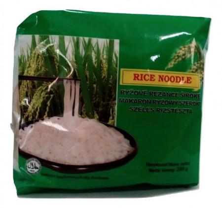 Poze Tăiței lați din orez 200g