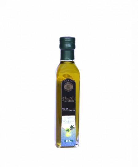 Poze Ulei de măsline Al-Sanna 250ml