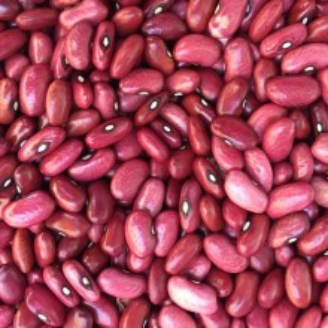 Fasole boabe rosie 400g