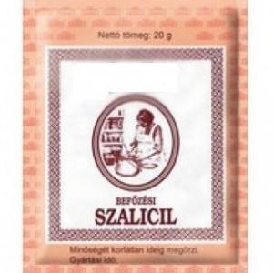 Salicil 20g