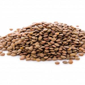 Semințe de linte maro 200g