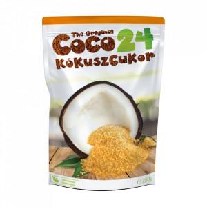 Zahăr de cocos 200g (Coco24)
